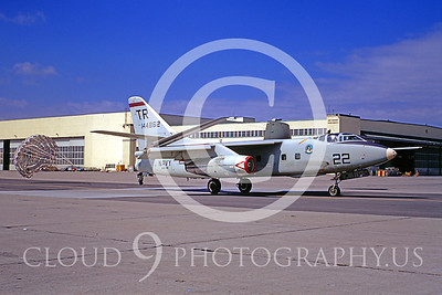 US Navy Douglas A-3 Skywarrior Military Airplane Pictures