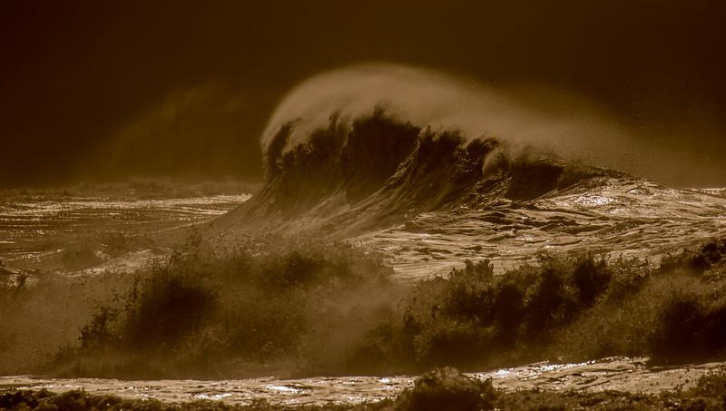 High Surf Advisory