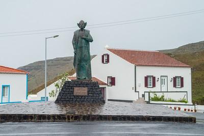 2014 Azoerne Santa Maria