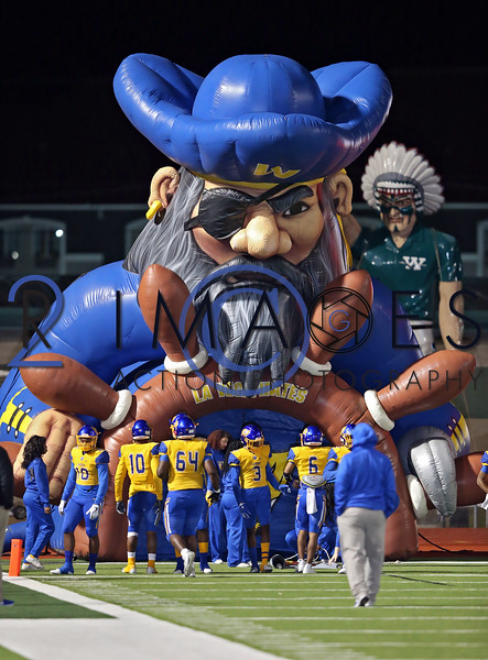 Lake Worth @ Waco La Vega