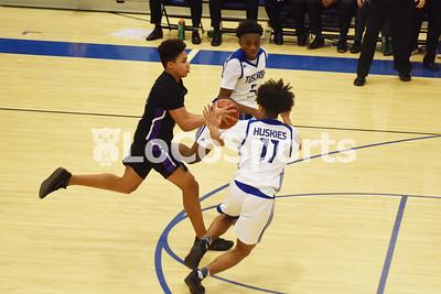 Boys Basketball: Potomac Fall 75, Tuscarora 45 by Owen Gotimer on February 8, 2019