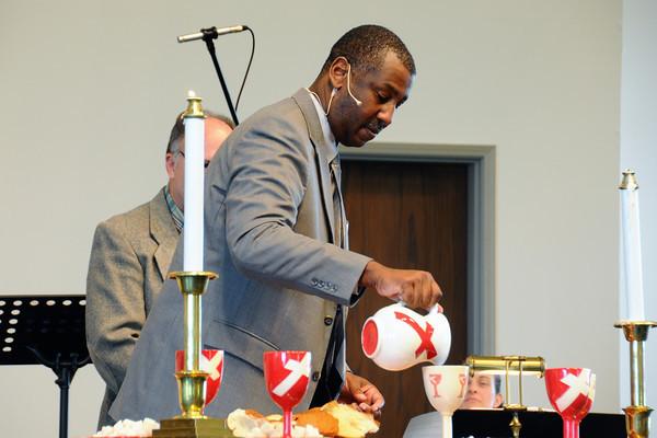 April 15th, 2012 Worship Service