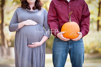 Tracy and Taylor | Pregnancy