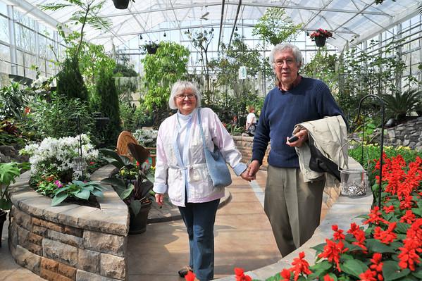 Miller Nature Preserve 5-12-2011