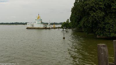 Mandalay August 2012
