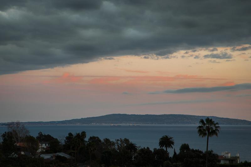 February 13 - Sunset over Palos Verdes, CA.jpg