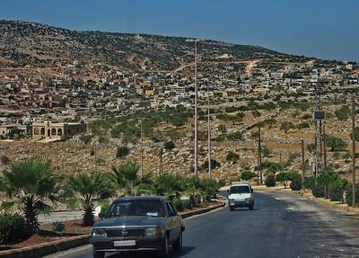 Syria 2006
