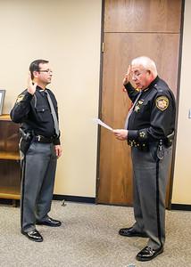 Cuyahoga County Sheriffs Department - New Deputy Fall