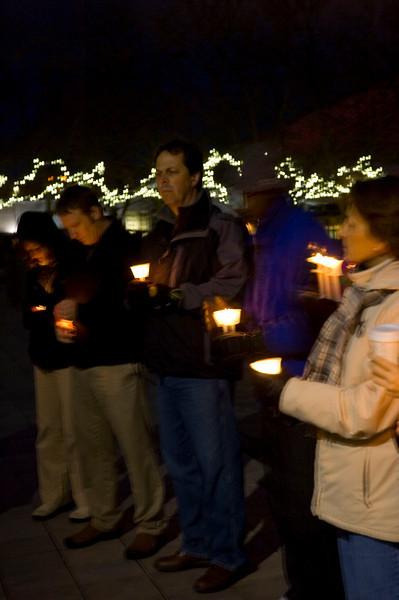 Haiti Prayer Vigil