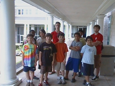 Summer Programs 2010