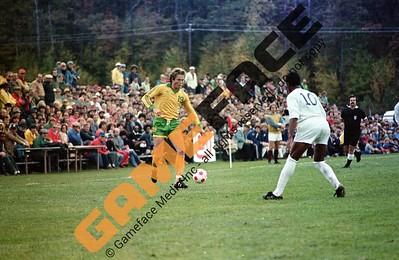1979-1980 Men's Soccer