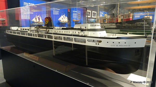Wisconsin Maritime Museum - Manitowoc 25 May 2016