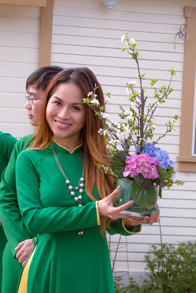 Mar 05 2017 Thay Phap Hoa at Chua Van Thu