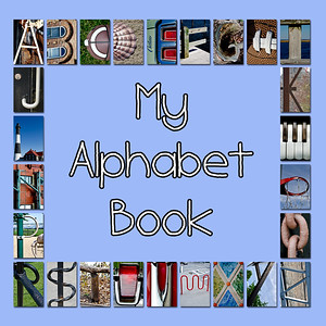 Children's Alphabet Books