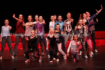 'The Twelve Days Of Christmas' - Corraine Collins Dance Studios