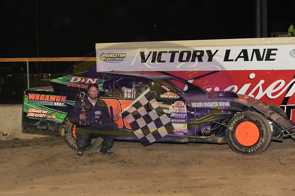 Midwest Mods - June 1, 2012