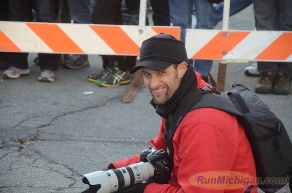 Miscellaneous Photos - 2014 Detroit Marathon