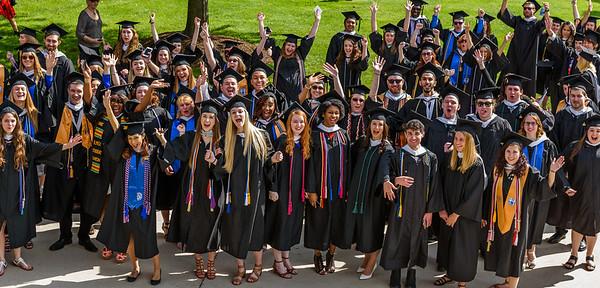 2016 Undergraduate Commencement