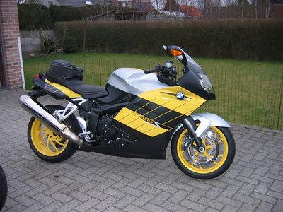 BMW CLUB VLAANDEREN 2005