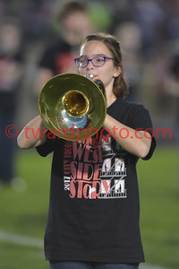 2017 CHS Band - IC West