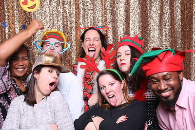FIAF's Holiday Party