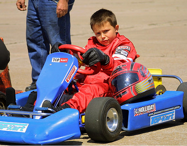 SCCA Racing - May 2002
