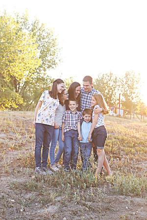 Manwill Family