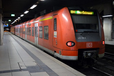RSE: Mainz Hbf March 2017