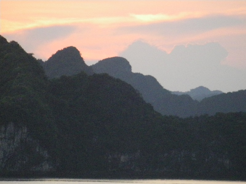 Halong Bay touring (23)