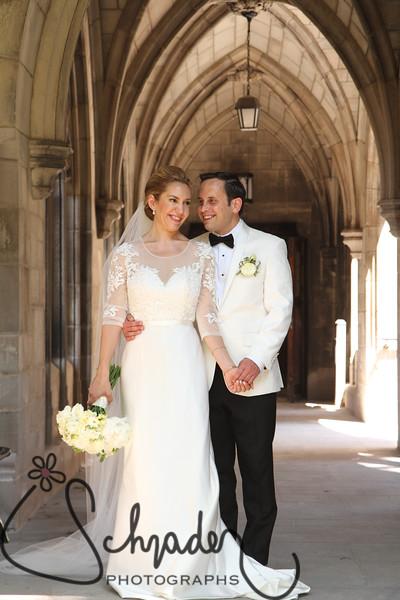 Jeff and Amy wedding
