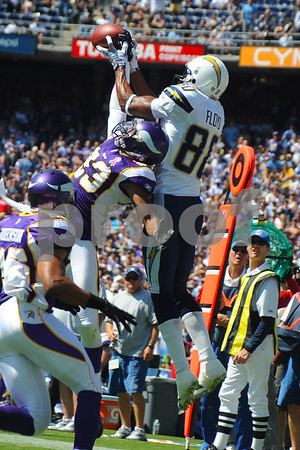 San Diego Chargers 2011