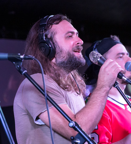 Leonid & Friends at 210 Live