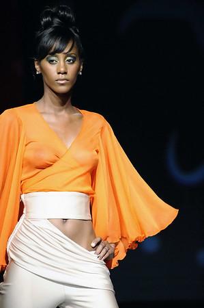 Jen Awad Summer 2010 Fashions