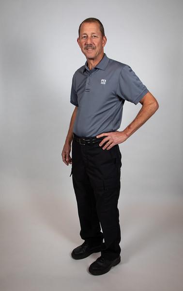 2018 DEN Employee Uniforms