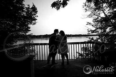 Ashley & Andy {engagement session}