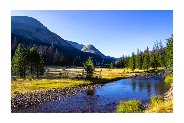 West Fork Blacks Fork River