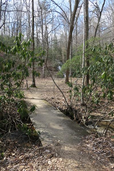 Waterfall Loop Trail