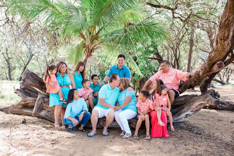 Cabrera (Family)