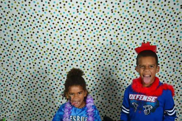Leesburg ES Fall Chili-Cookoff Photobooth