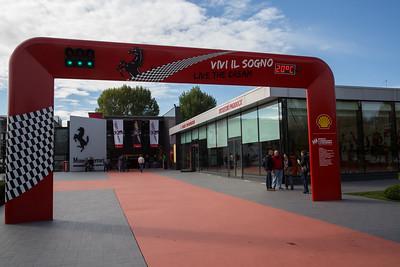 Museo Ferrari Galerie - Maranello