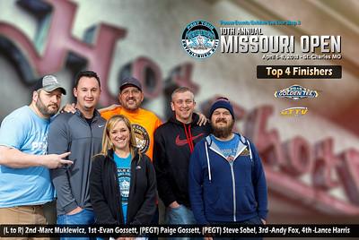 2018 Missouri Open