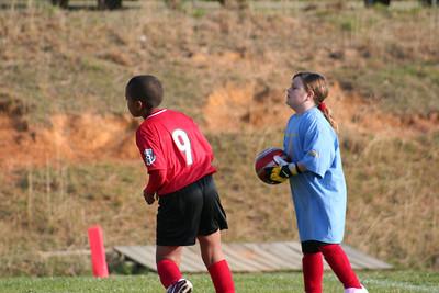 SASL 2007 March 31 Game