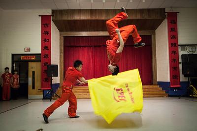 Taiwanese Heritage Week 5/20/2013
