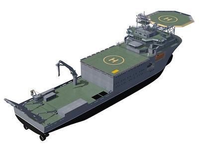VS 4220 Military Spec A