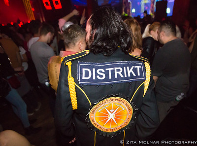 Distrikt feat Camea, Ben Seagren, DJ Kramer, Syd Gris, Zita Molnar, Darren Grayson, Kyle Douglas at The Great Northern [3.24.18]