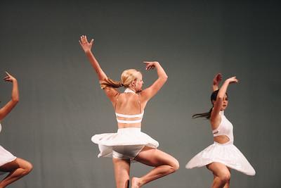 iDance Dress Rehearsal