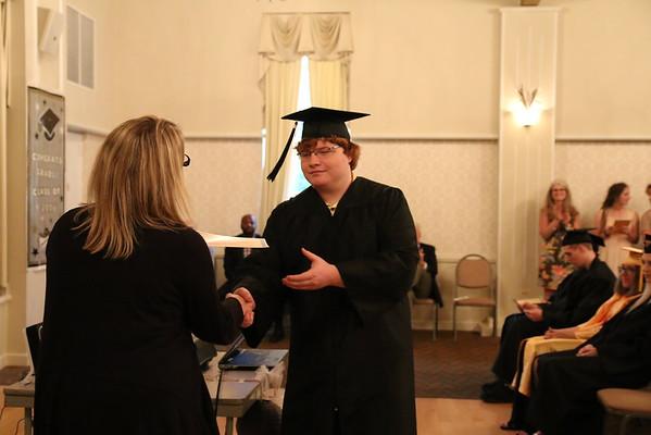 Haber Oaks' Graduation