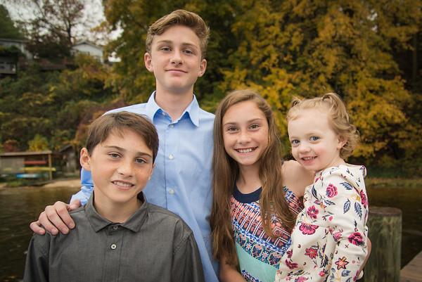 Hewitt Family 2
