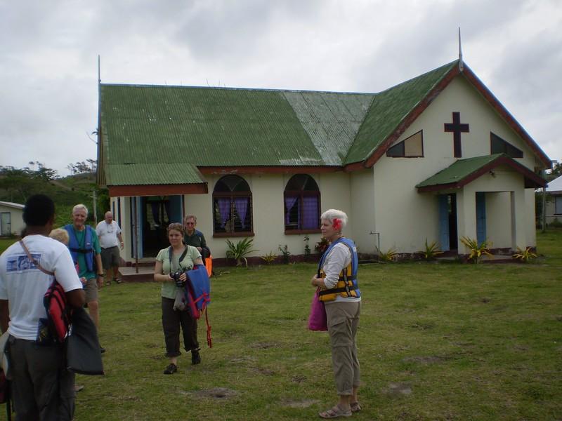 Sawa Church
