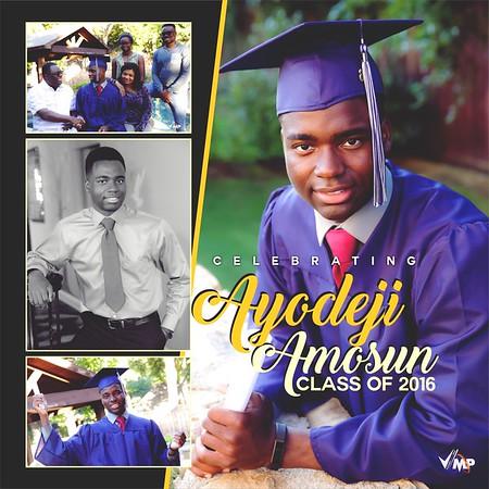 Ayodeji Amosun